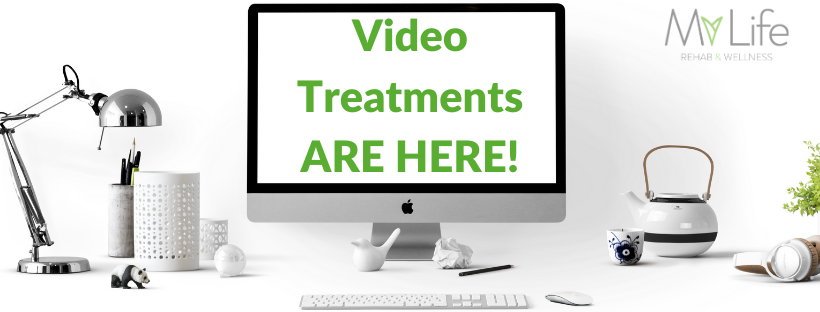 Video Treatments ARE HERE!